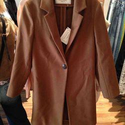 Maison Kitsuné women's jacket, $450