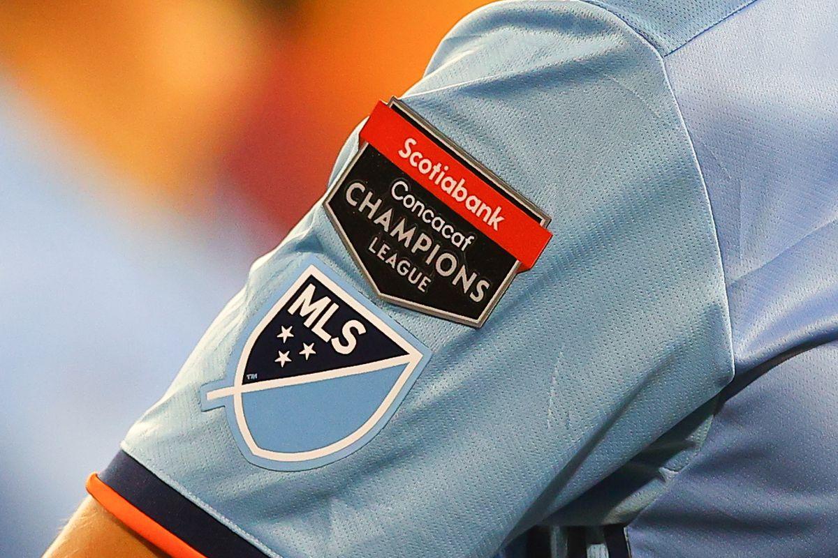 SOCCER: FEB 26 Concacaf Champions League - AD San Carlos at New York City FC