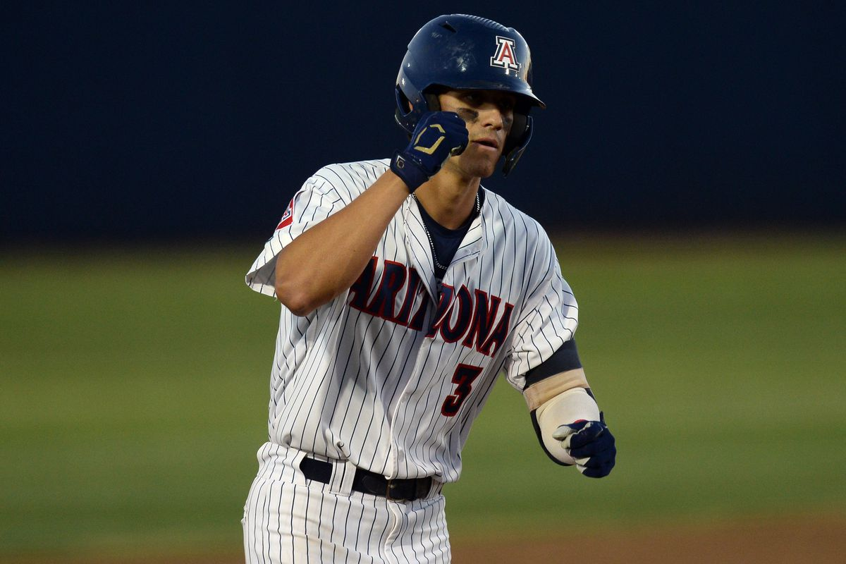 NCAA Baseball: Tucson Super Regional