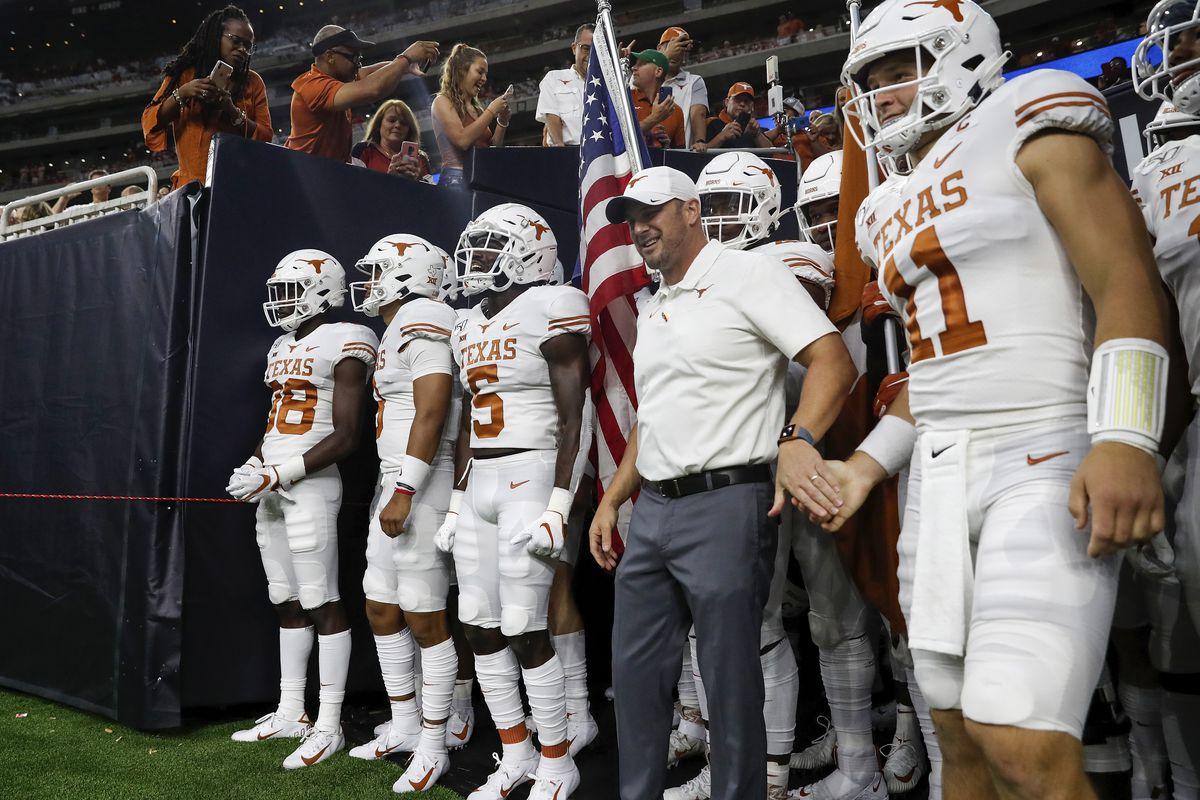 The Longhorn Republic looks at the 2020 recruits