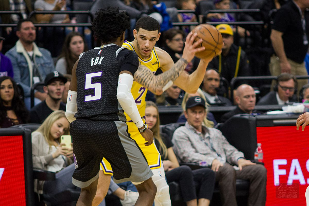 kings vs lakers preview rebuild rivals round 2 sactown royalty