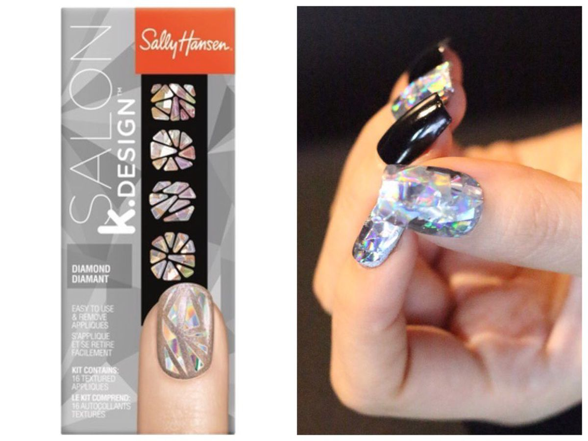 Korean Nail Artist Park Eunkyung Accuses Sally Hansen of Copying Her ...
