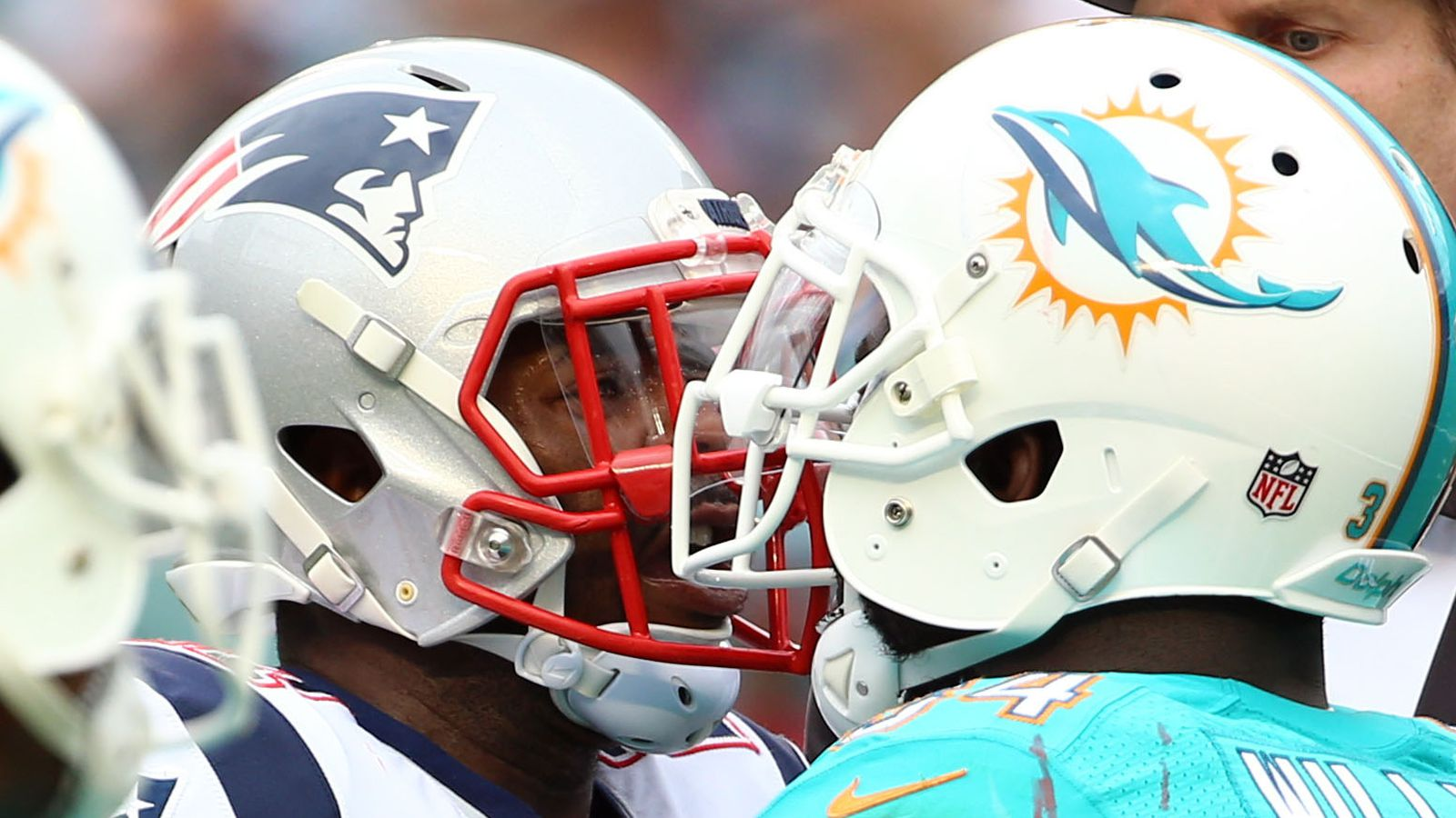 Dolphins 2016 scheduled opponents with Super Bowl odds