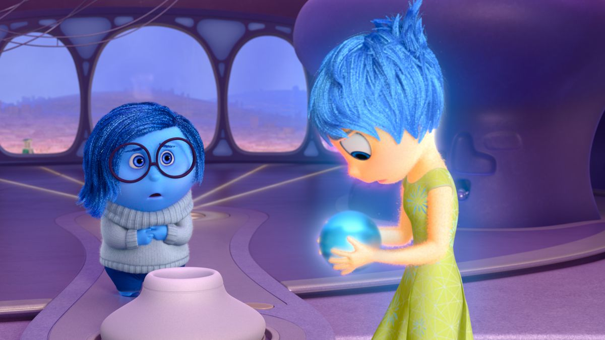 Two Philosophers Explain What Inside Out Gets Wrong About The Mind Vox