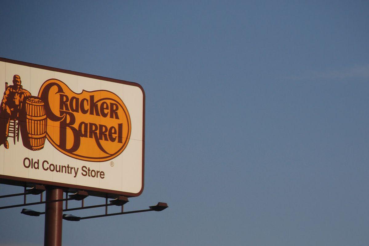cracker barrel locations nashville tn