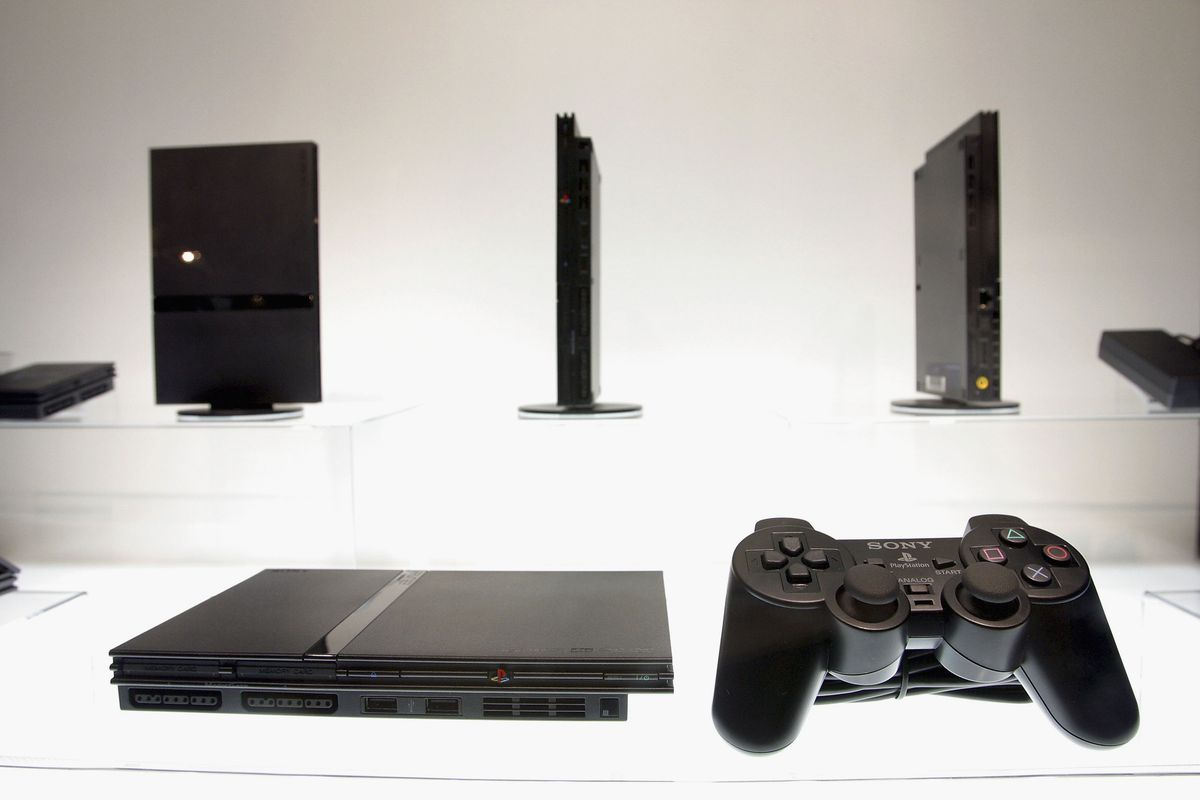 Sony Japan ends repair services for PlayStation 2 after 18 years