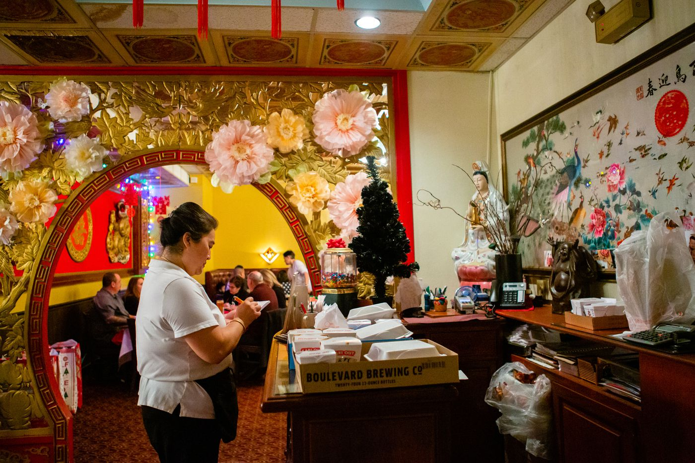 Chinese Restraunts Open Christmas Day 2021