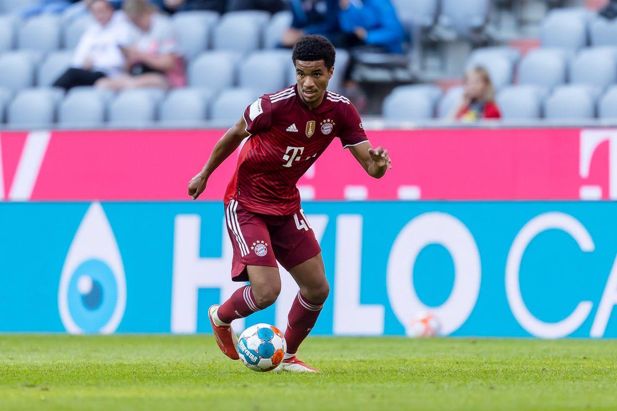 FC Bayern Muenchen v Borussia Moenchengladbach - Pre-Season Match Bundesliga