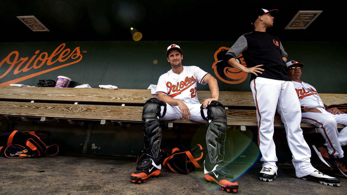 MLB: Spring Training-St. Louis Cardinals at Baltimore Orioles