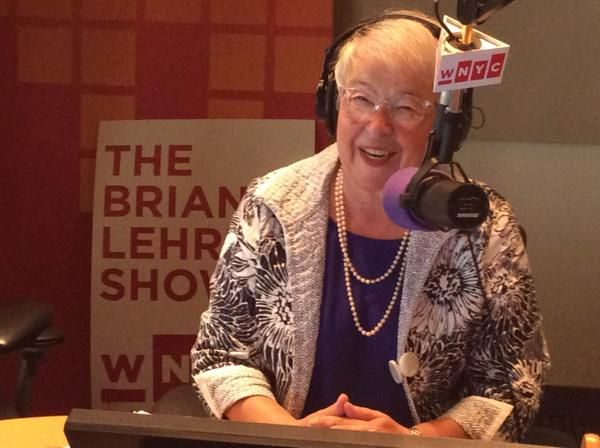 Fariña appeared on the Brian Lehrer Show on WNYC Tuesday, where she spoke about enrollment policies and school diversity.