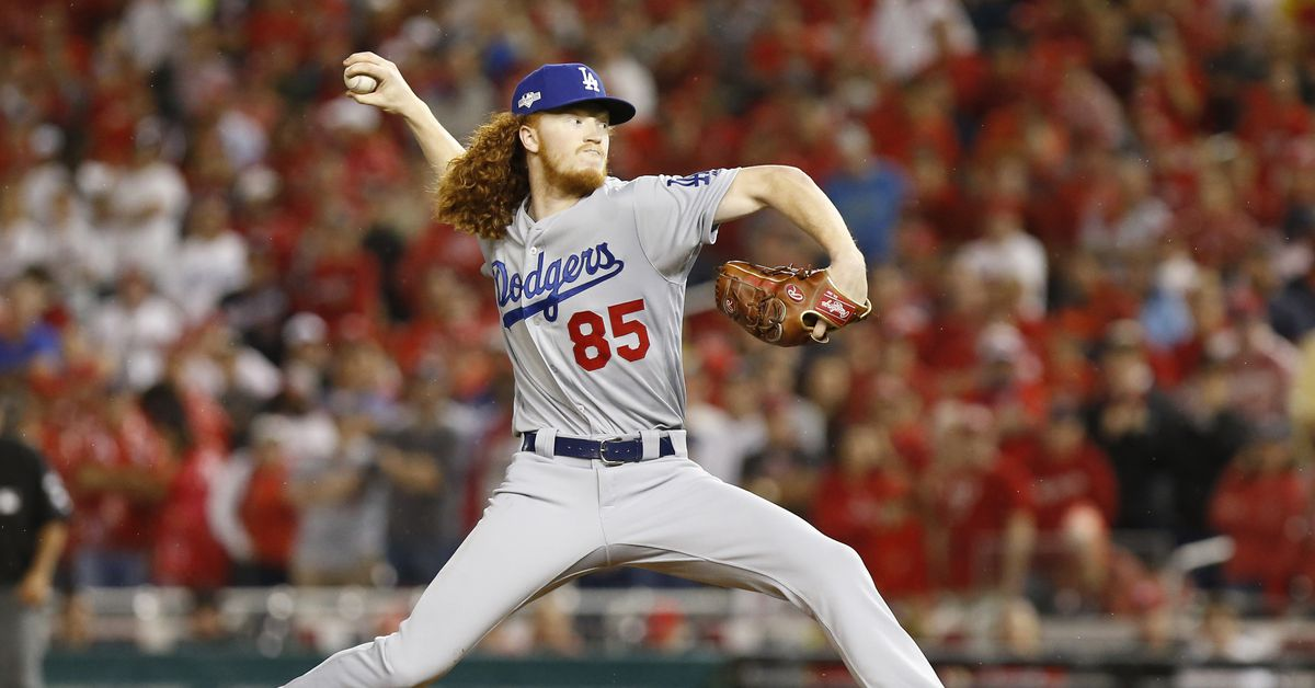 MLB News: Dustin May could break out for the Dodgers this year