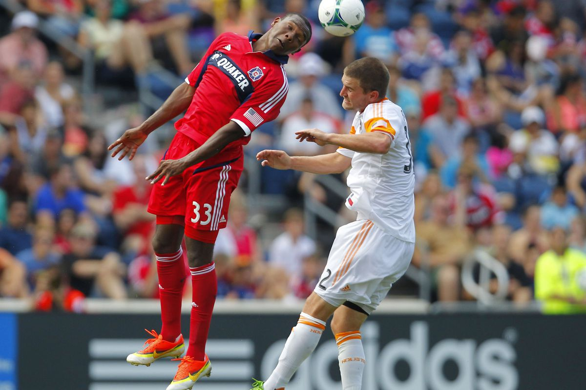 Will Mike Magee's groin mean a start for 'el Serpiente'?