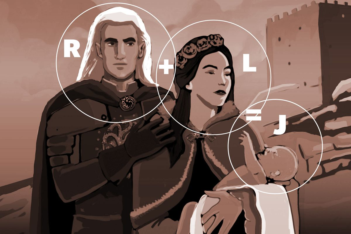 R+L=J: Game of Thrones fan theory explains Jon Snow's