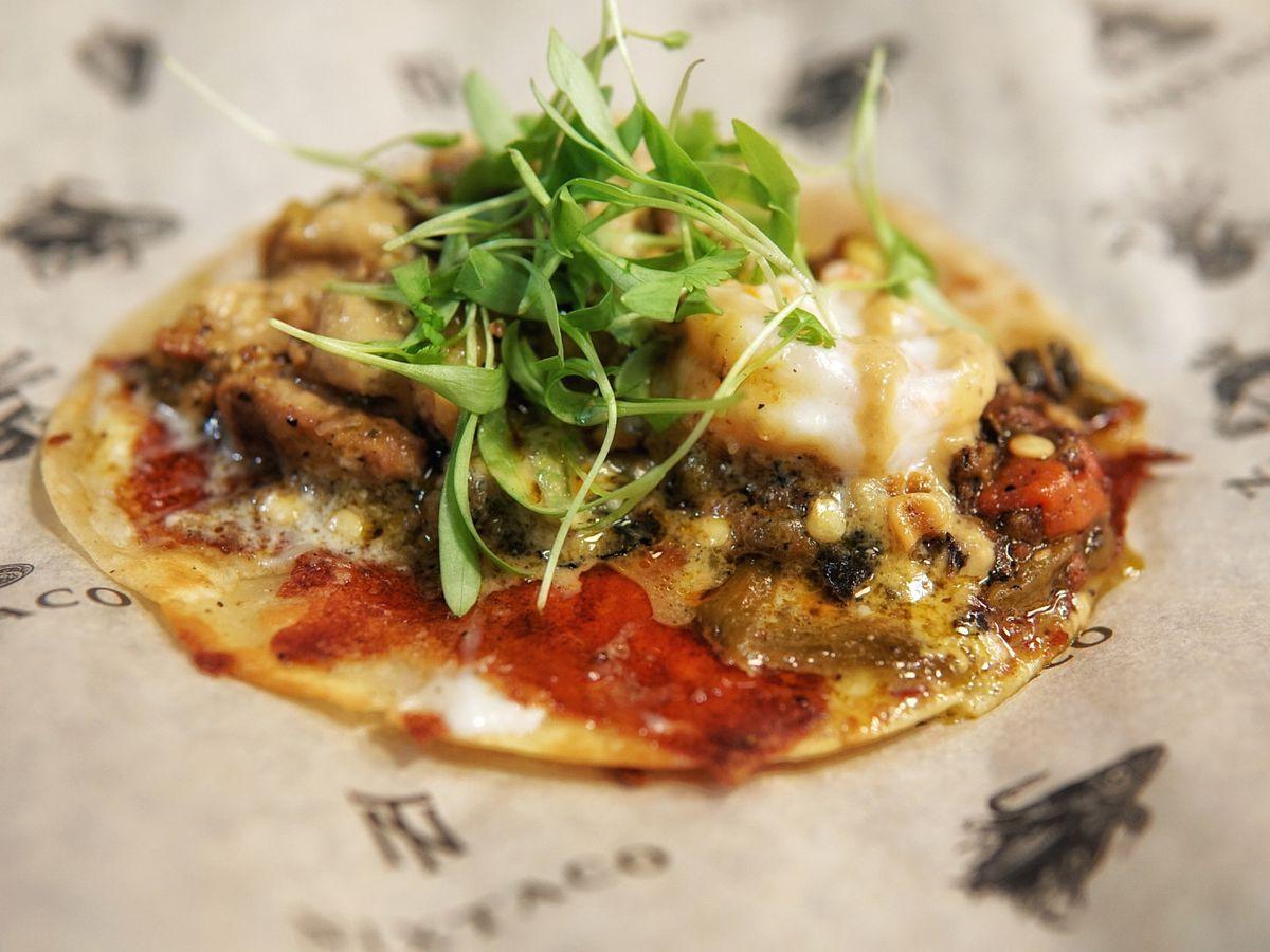 The Best Sacramento Restaurants Eater Sf