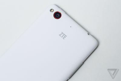 ZTE 5S mini LTE
