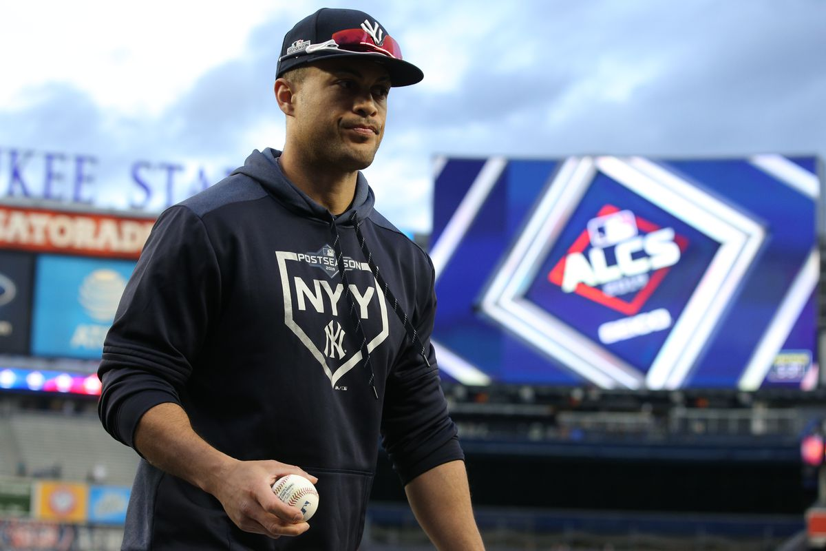 New York Yankees news: Giancarlo expected to rebound