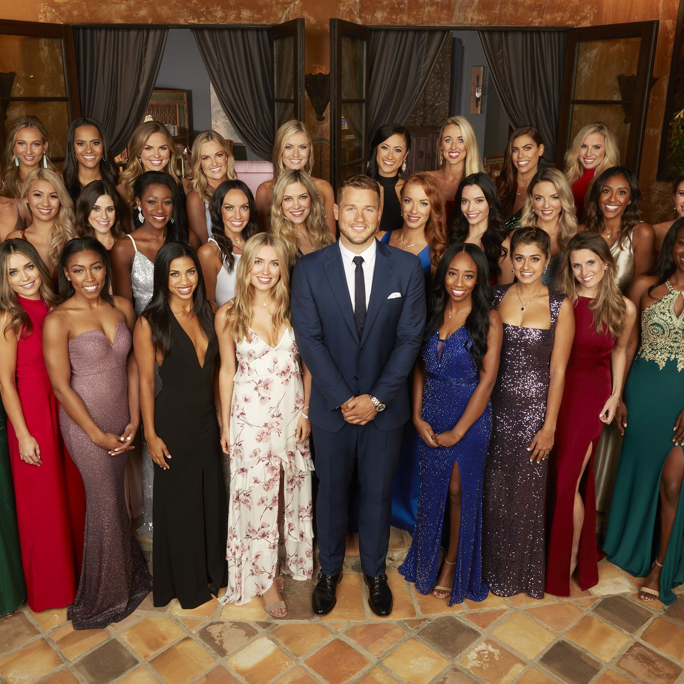 2eb37983907b5 The Bachelor 2019  here s how contestants get their clothes - Vox