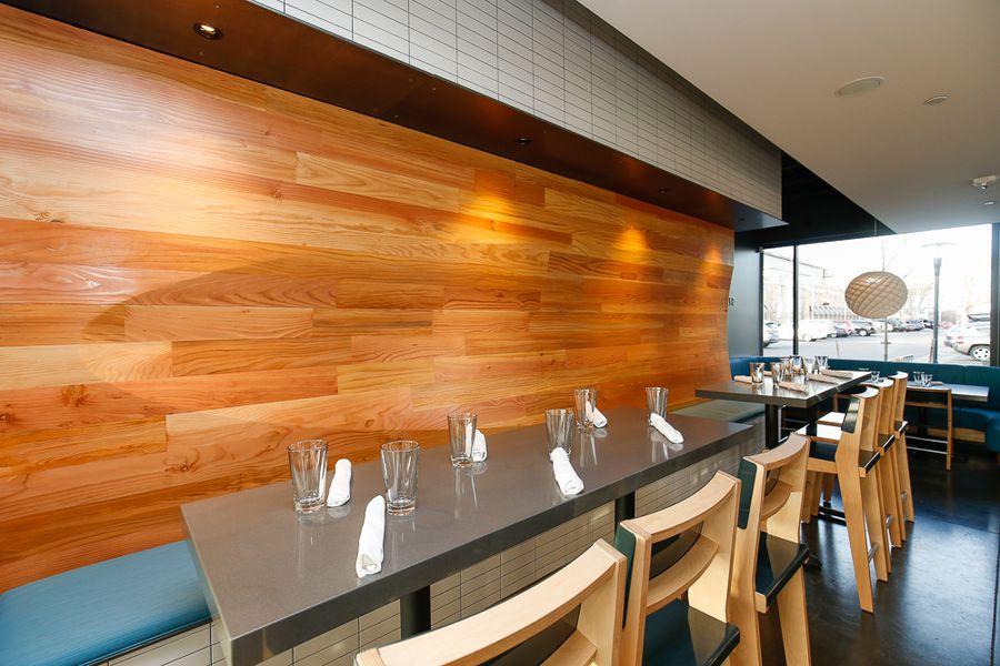 Sneak Peek Into The Brand New Masterpiece Kitchen In Lowry