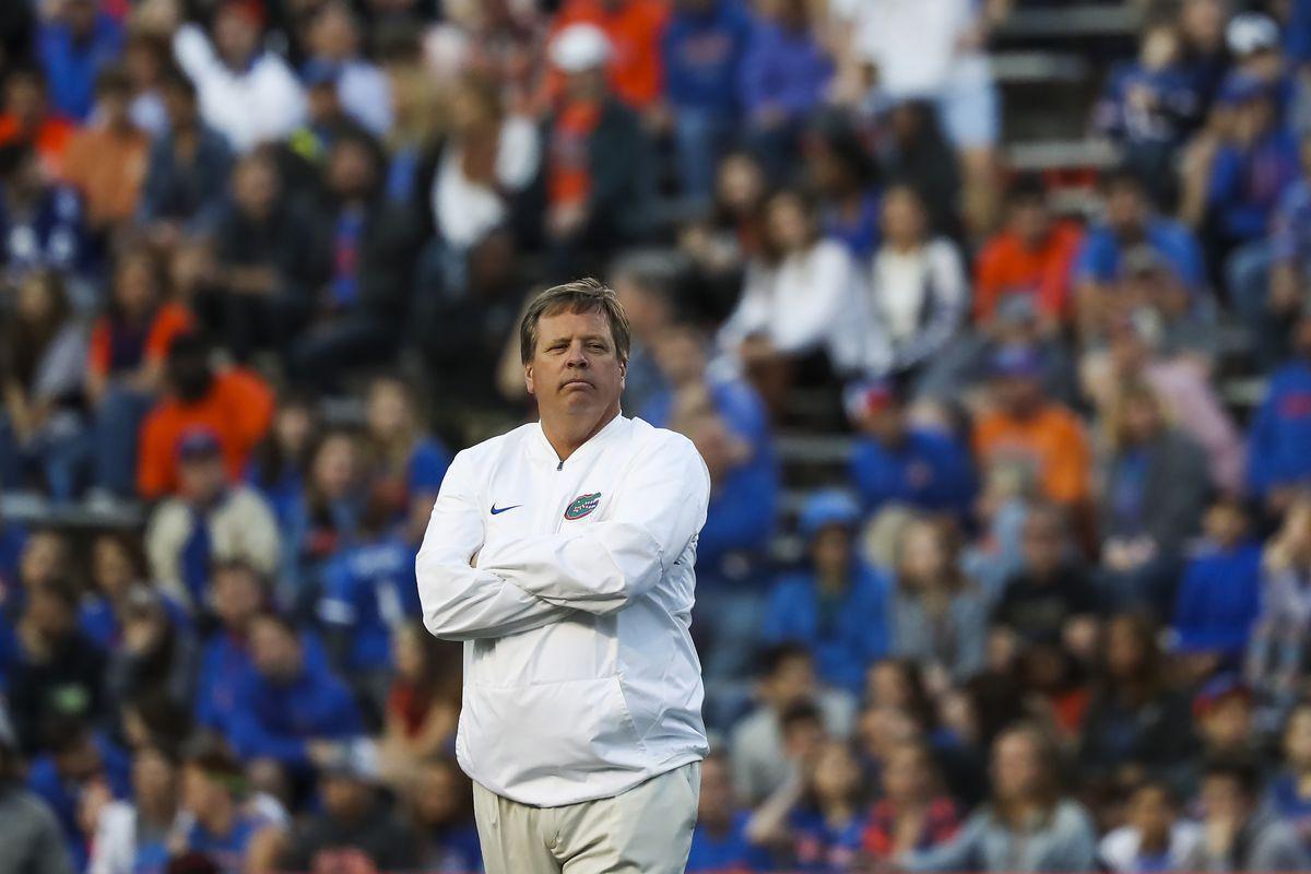 NCAA Football: Florida Spring Game