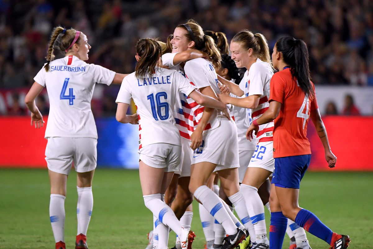 The USWNT in 2018: did our bold predictions come true