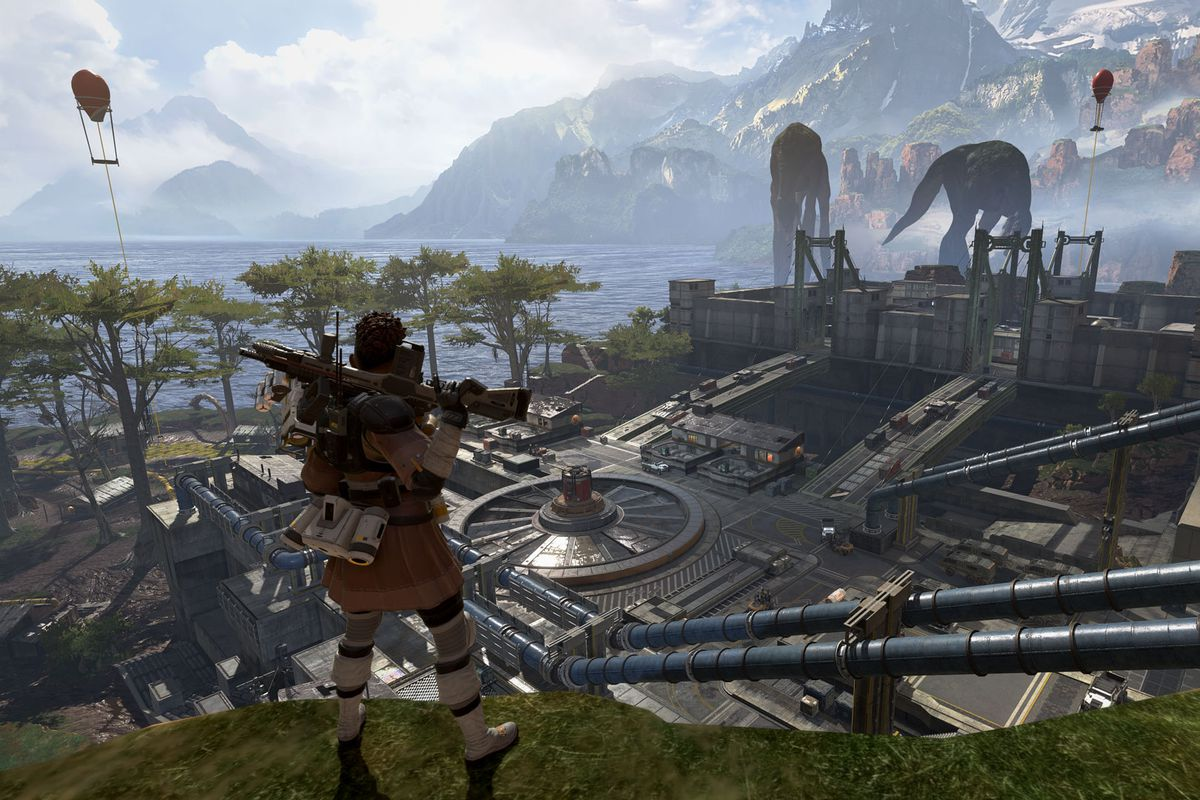 Respawn Announces The Apex Legends Preseason Invitational