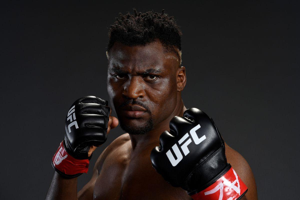 UFC Fight Night: Ngannou v Velasquez