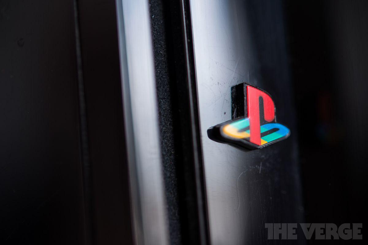 PlayStation 3 logo (STOCK)