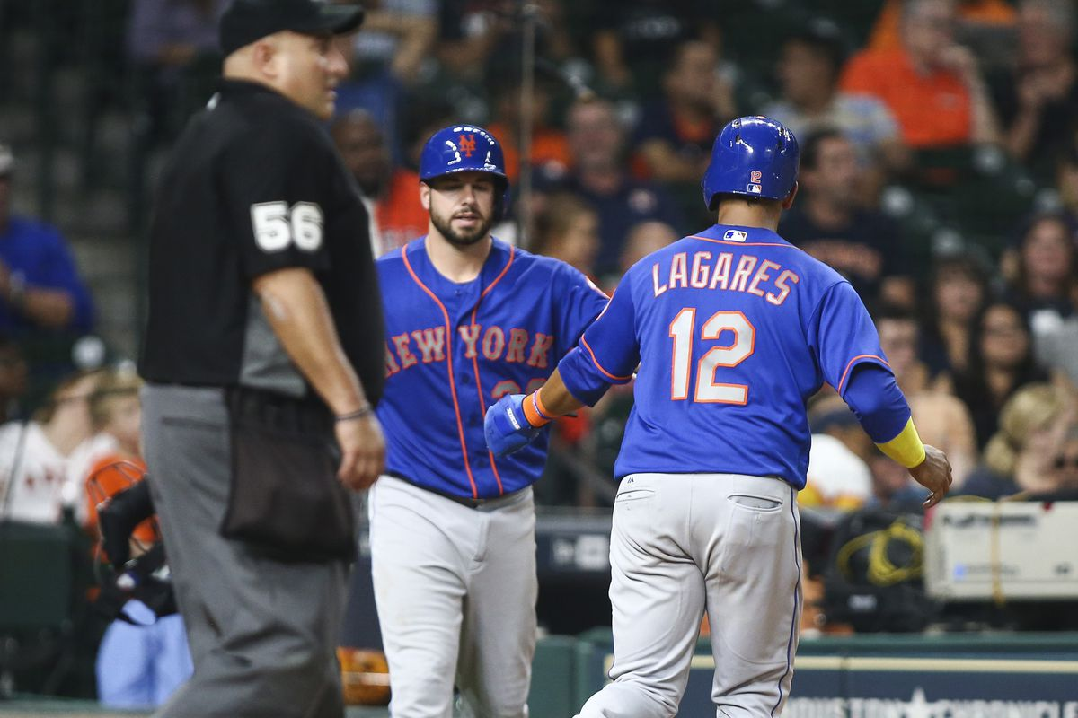 MLB: Game Two-New York Mets at Houston Astros