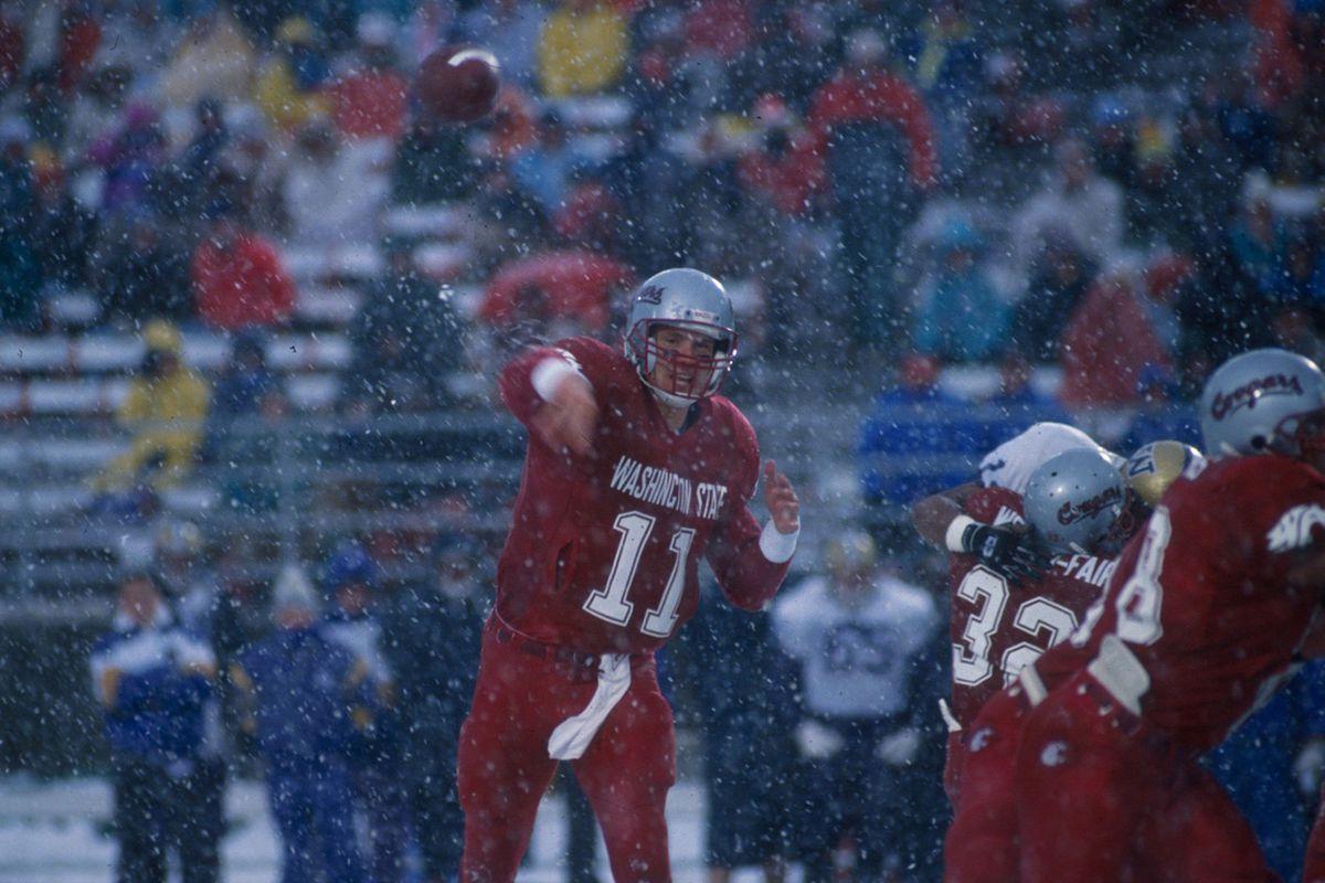 Photo Courtesy WSU Athletic Communications