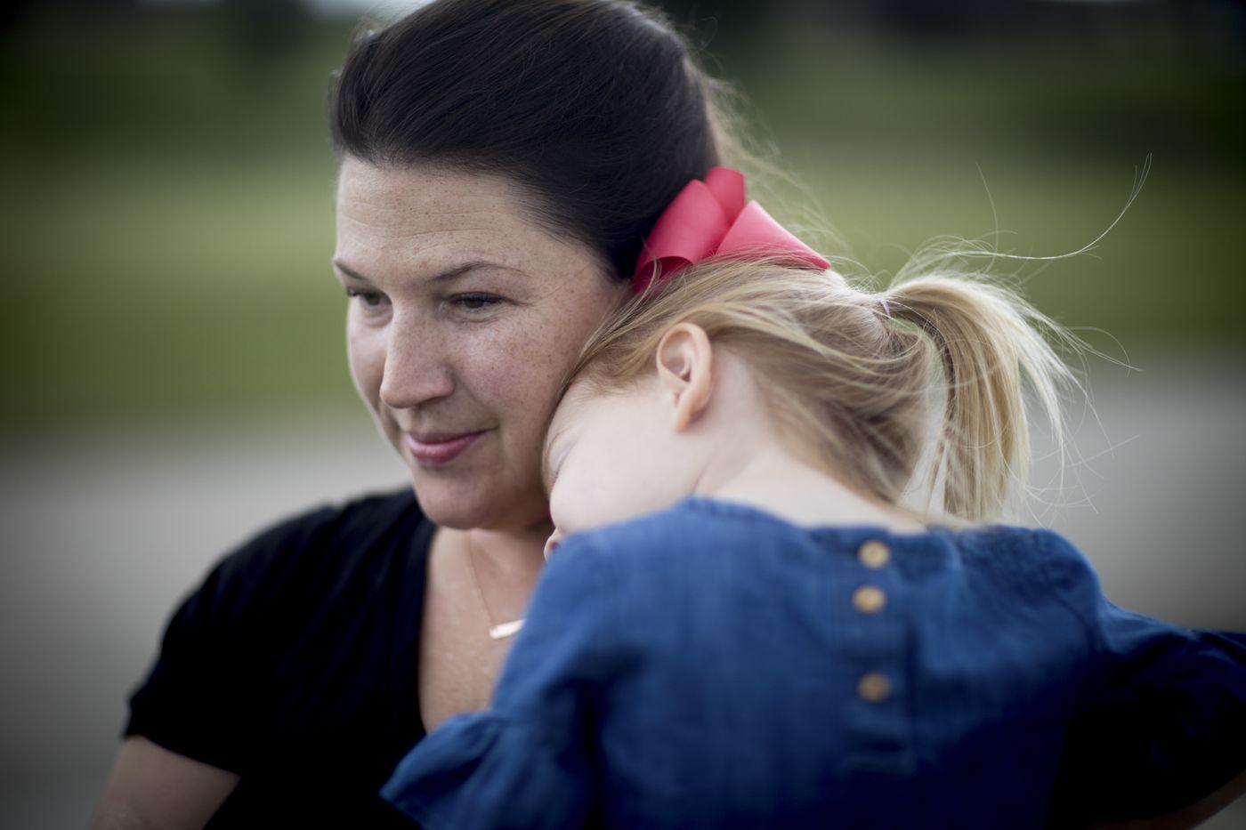 Teen Daughter Seduces Mother