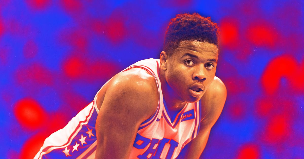Should the Sixers Be Worried About Markelle Fultz  - The Ringer 499084955