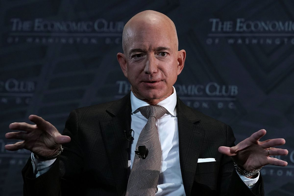 Amazon Hq2 The Backlash Against Amazon S Expansion Explained Vox