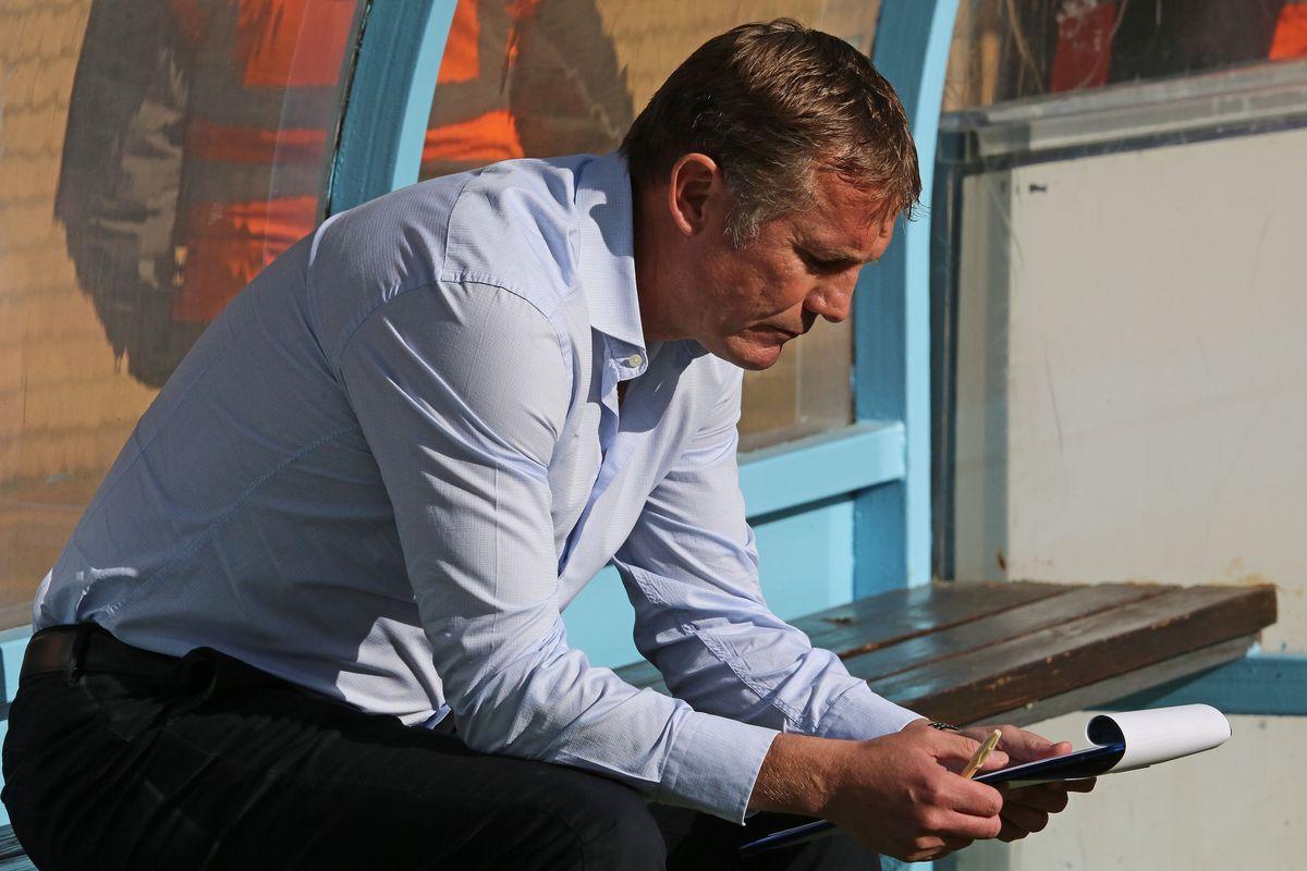 Wycombe Wanderers v Sunderland - Sky Bet League One