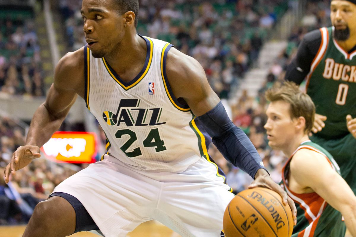 We love you Paul, please stay with the Jazz forever- Love, Jazz Fans