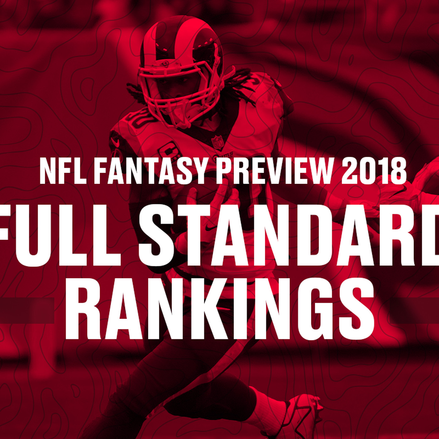 Fantasy football rankings 2018: The top 150 players in