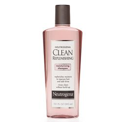 """If you wore a wig or had crazy hair accessories, your hair's feeling the hangover. Try <a href=""""http://www.neutrogena.com/product/clean+replenishing+shampoo.do"""">Neutrogena's Clean Shampoo</a>, $5.99."""