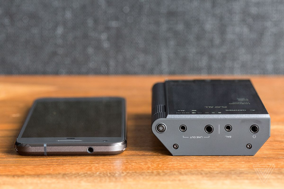 Astell & Kern Kann review: Zune resurrected - The Verge