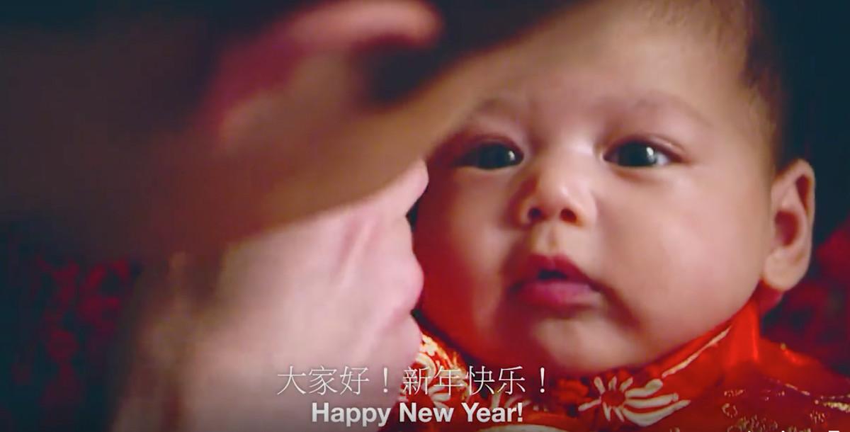 Hello, Chen Mingyu!