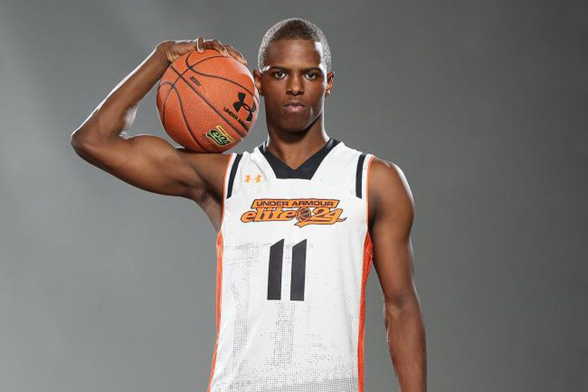 If selected, Isaiah Whitehead would be the first McDonald's All-American to go to Seton Hall since 2000.