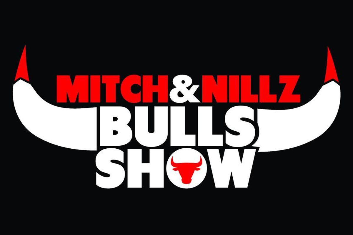 BullsShowLogo