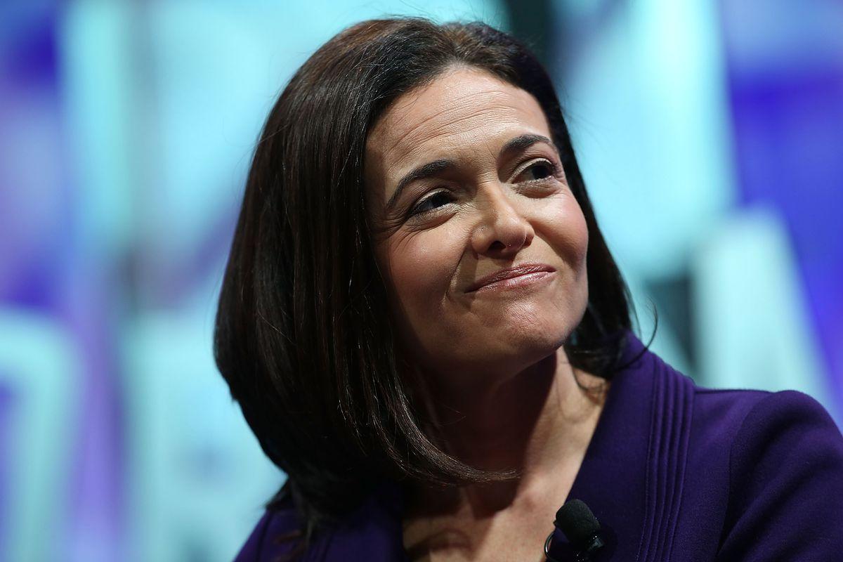 Full transcript: Sheryl Sandberg talks grief, resilience and 'Option B' on Recode Decode