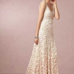 "<a href=""http://www.bhldn.com/shop-the-bride-wedding-dresses/emma-gown/productoptionids/0848592b-d439-4e88-b197-5a7086f4ba0f"">Emma Gown</a>, $1,295"