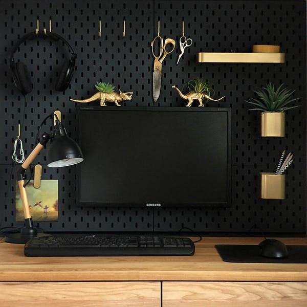 Grillo Designs via Apartment Therapy