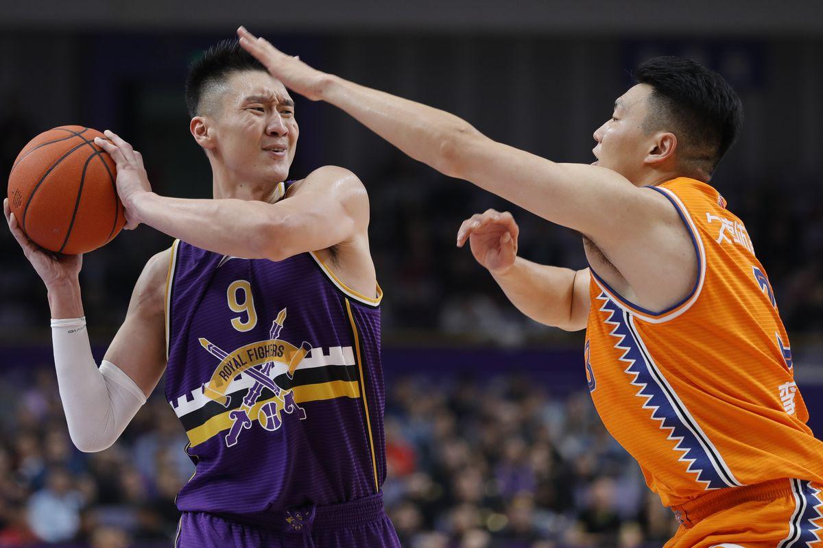 La Cina riapre i palasport al pubblico dal 26 luglio