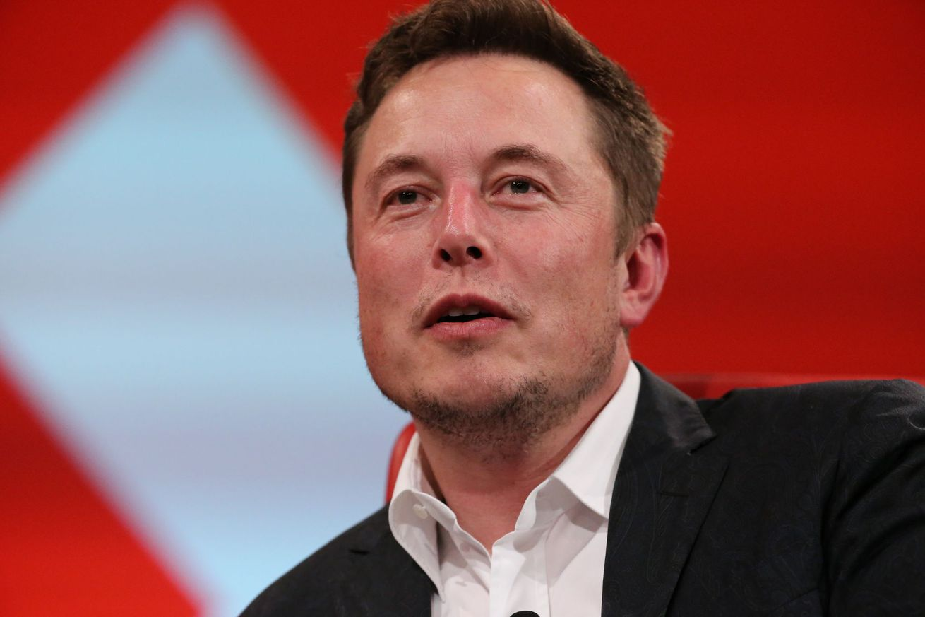 elon musk still doesn t think lidar is necessary for fully driverless cars