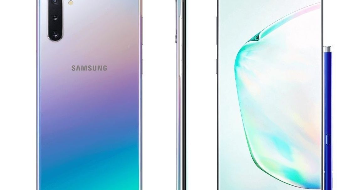 Everything We Think We Know About the Samsung Galaxy Note 10