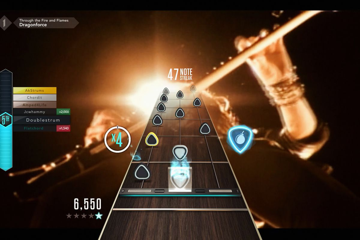 Buy Guitar Hero Live? You might get a refund  - Polygon