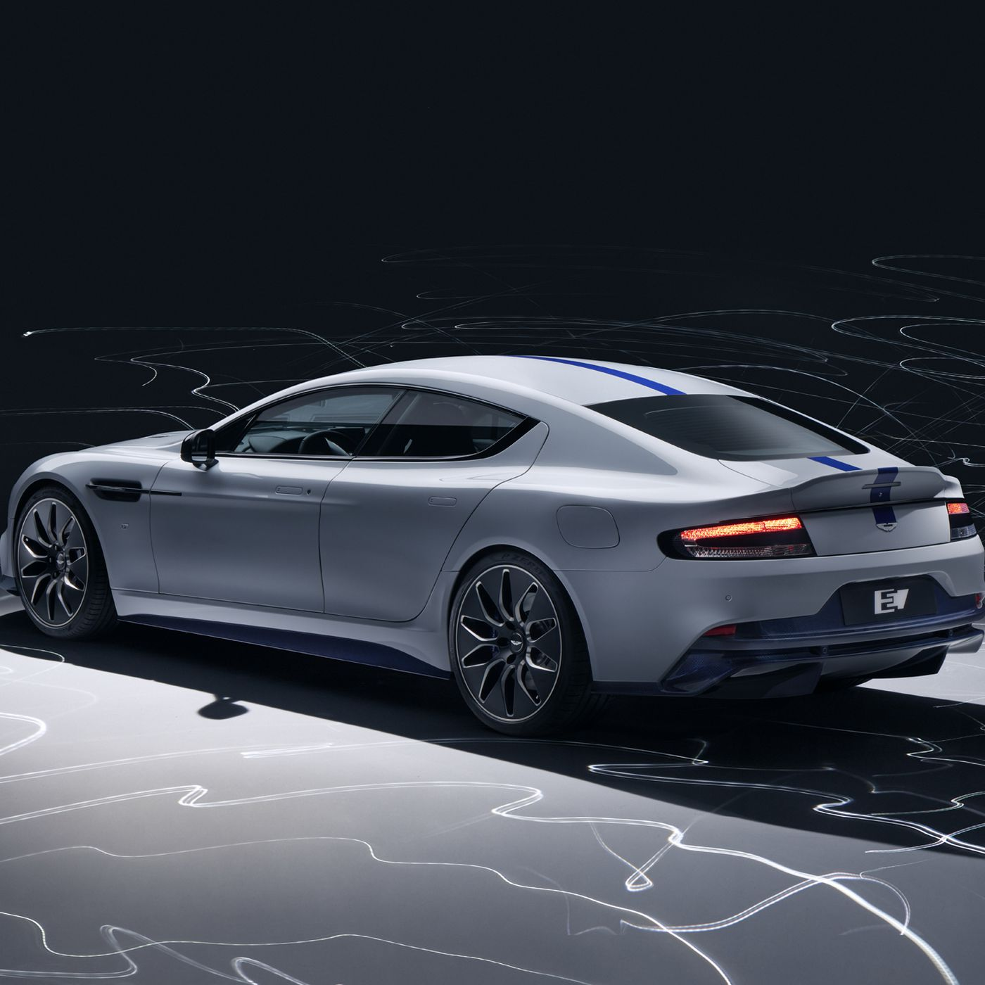 Aston Martin Won T Say Whether Its Electric Car Is Dead Or Alive The Verge