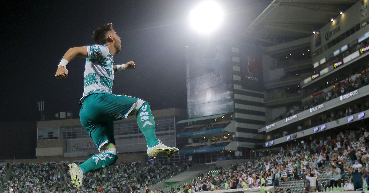Liguilla match preview: Santos Laguna vs. Puebla F.C.