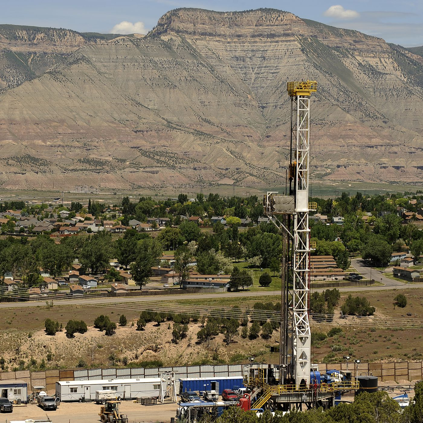 Colorado Proposition 112 results: anti-fracking proposal